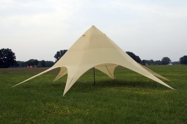 Partyzelt / Pavillon (14 Meter Durchmesser)